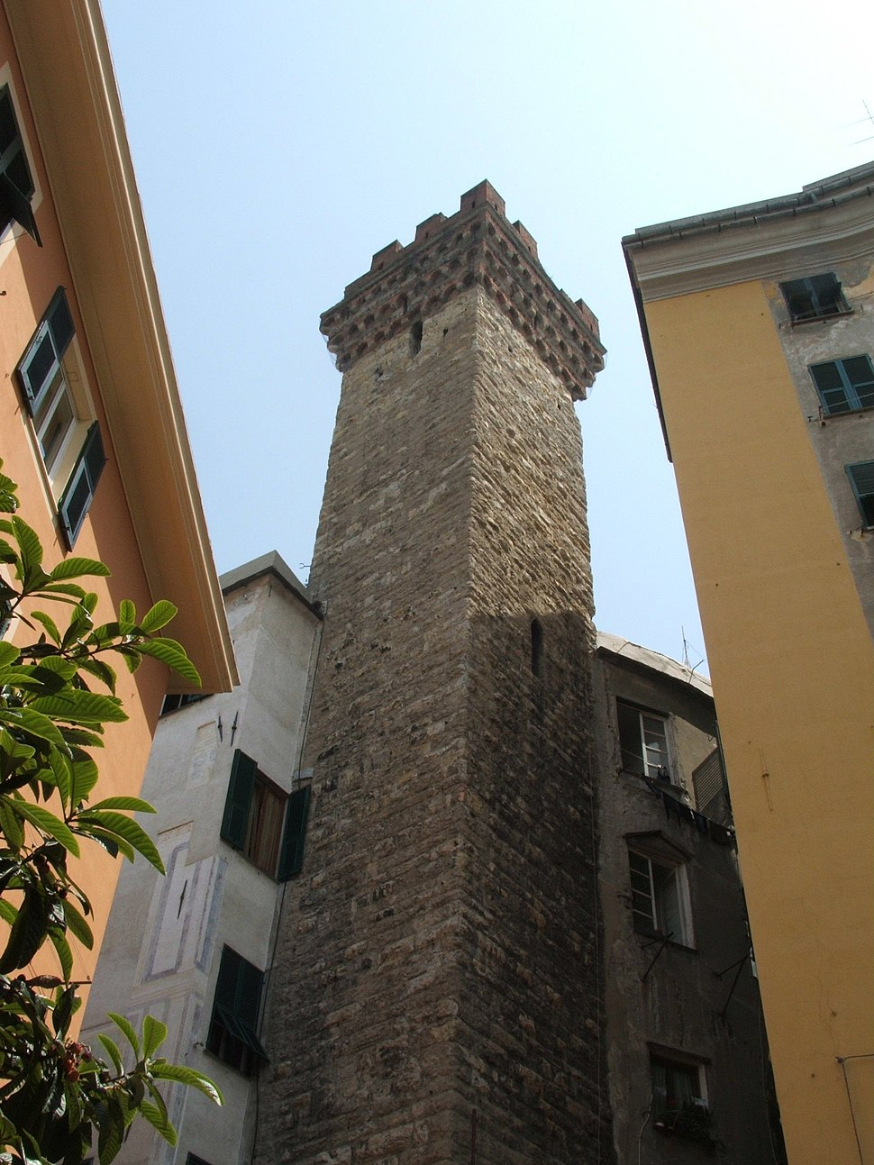 Genova-Torre Embriaci-DSCF7813