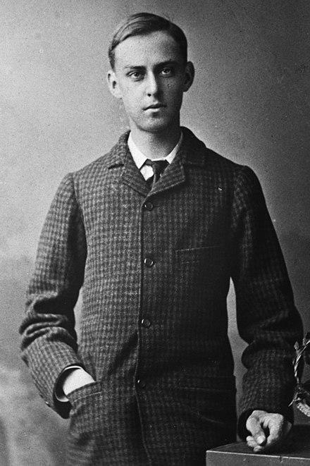 George John Robert Murray Wikiwand