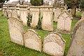Georgian headstones - geograph.org.uk - 705457.jpg