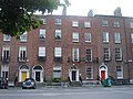 Georgian houses in Fitzwilliam Square - geograph.org.uk - 228783.jpg