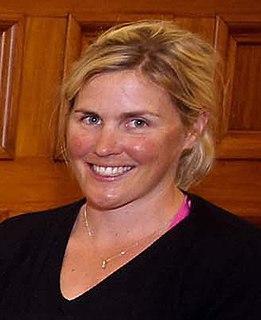 Georgina Evers-Swindell New Zealand rower