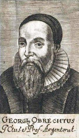 Georg Obrecht
