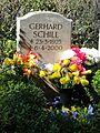 Gerhard Schill Grab Dresden.JPG