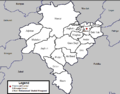 Ghazni District Map.png