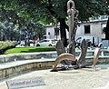 Giardini pubblici comunali di Verona part. di un monumento.jpg