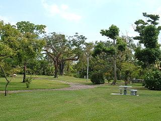 John C. Gifford Arboretum
