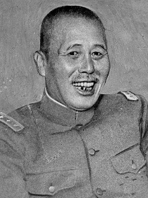 Tanaka Giichi - Tanaka (officer)