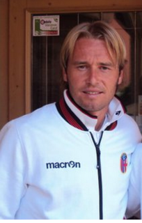 Jean-François Gillet Belgian footballer