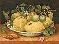 Giovanna Garzoni (Italian) - Still Life with Bowl of Citrons - Google Art Project.jpg