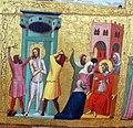 Giovanni baronzio, scene della passione di cristo, 1330-40 ca. 06.JPG