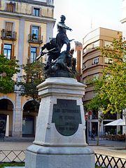 Monument als Defensors de Girona