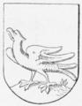 Gislum Herreds våben 1610.png
