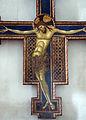 Giunta pisano, crocifisso di s. domenico, 1250 ca. 04.JPG