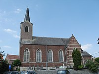 Glabbeek-Zuurbemde - Sint-Catharinakerk.jpg