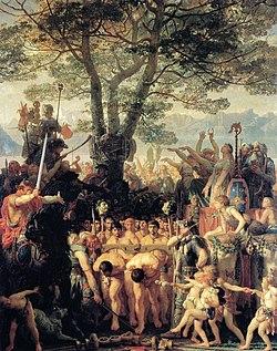 Победа над Римом[1]