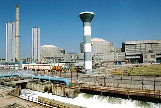 Tarapur Atomic Power Station - Unit 3 of Tarapur Atomic Power Station