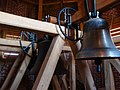 Glockenturm der Stadtkirche Woldegk.jpg
