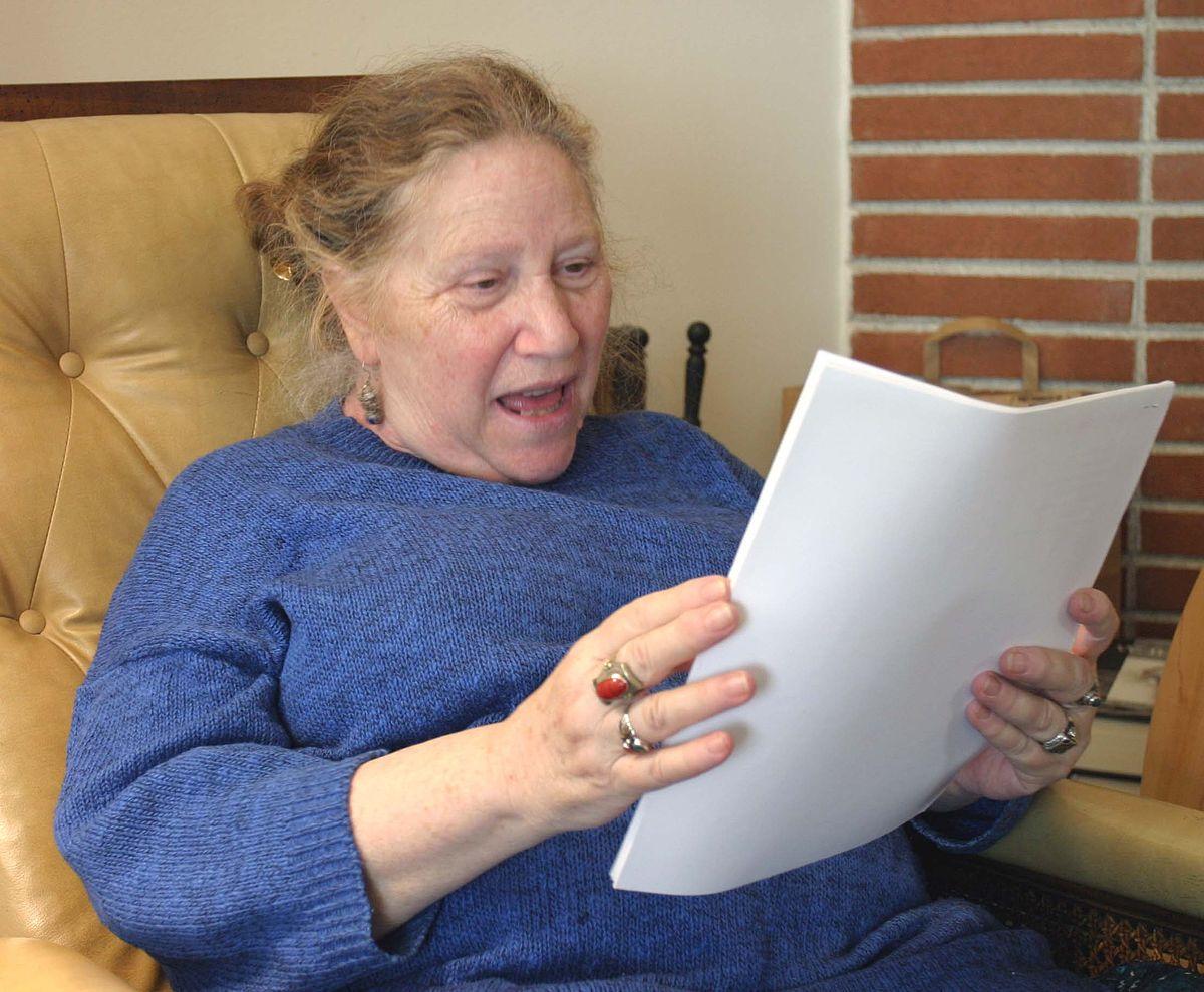 Diane di Prima - Wikipedia