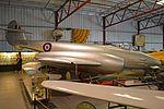 Gloster Meteor F.4 'VT260' (26548164630).jpg