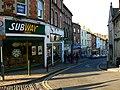 Gloucester Street, Stroud - geograph.org.uk - 684090.jpg