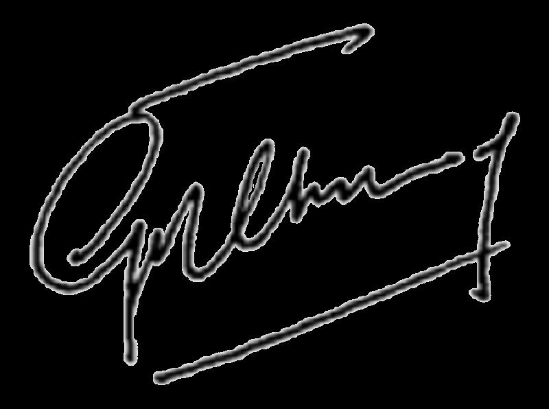 Goh Chok Tong's signature