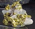 Gold (Saw Tooth Mountains, near Salt Lake City, Utah, USA) (17207409151).jpg