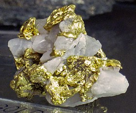 Gold (Saw Tooth Mountains, near Salt Lake City, Utah, USA) (17207409151).jpg