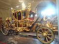 Gold State Coach at the Royal Mews - 002.jpg