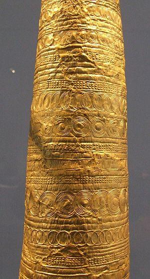 Golden Cone of Ezelsdorf-Buch