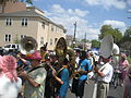 Goodchildren parade band St Margarets.JPG