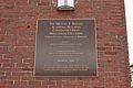 Gordon-Conwell Theological Seminary plaque.jpg