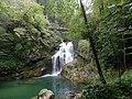 Gorges de Vintgar, Eslovènia (agost 2013) - panoramio (12).jpg
