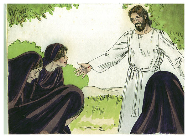 Gospel of Luke Chapter 24-7 (Bible Illustrations by Sweet Media).jpg