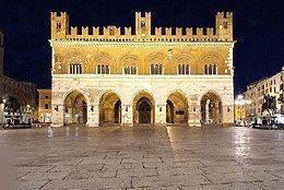 Piacenza – Veduta