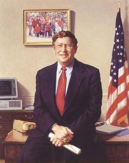 John H. Sununu American politician