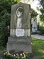 Grab von Marie Wilt auf dem Wiener Zentralfriedhof.JPG
