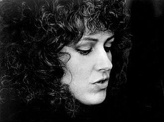 Grace Slick - Slick in 1976