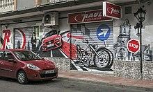 Graffiti a Algemesí, 1.jpg