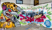 Graffiti Tour Berlin