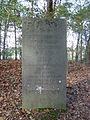 Grafsteen 7 Roos Koppens Joodse begraafplaats De Kemmer Oirschot.JPG