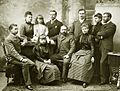 Grand Duchess Maria Alexandrovna and family, George V.jpg