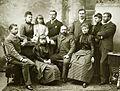 Grand Duchess Maria Alexandrovna and family, George V.jpg