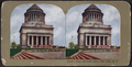 Grant's Tomb, Riverside Drive, New York, N.Y, from Robert N. Dennis collection of stereoscopic views 3.png