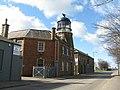 Granton lighthouse from the east - geograph.org.uk - 736282.jpg