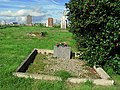 Grave of Hannah Herrity, Kill - geograph.org.uk - 901327.jpg