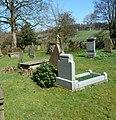 Graveyard in Gisburn - panoramio.jpg