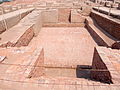 Great bath view Mohenjodaro.JPG