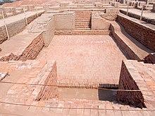 Mohenjo-daro - Wikipedia