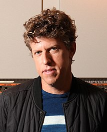Color picture of producer Greg Kurstin