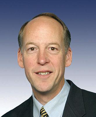 Greg Walden - Walden in 2005